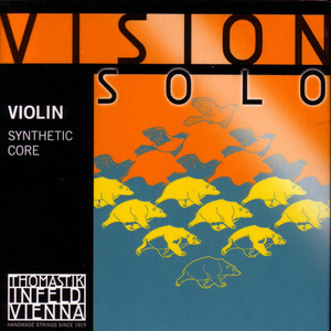 Vision solo cropped