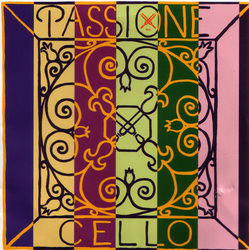 Pirastro Passione Cello String, G