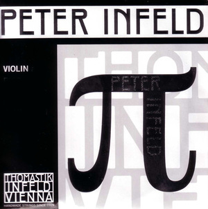 Peter Infeld Violin String, D