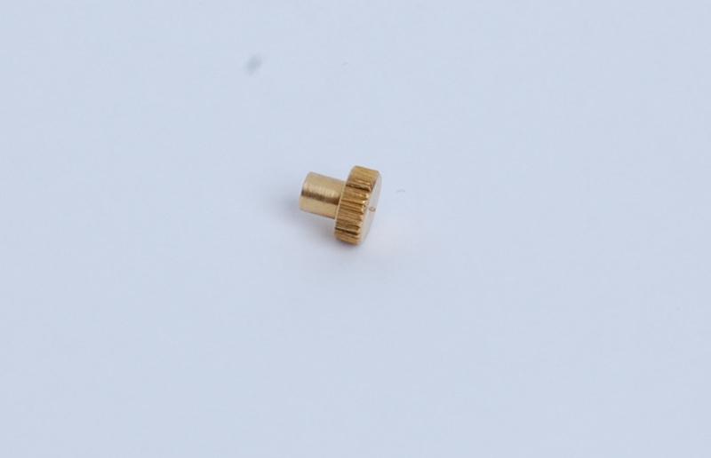 Image of Locking Nut for Viva la Musica Shoulder Rests