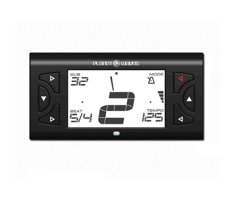 Image of Planet Waves Metronome Tuner