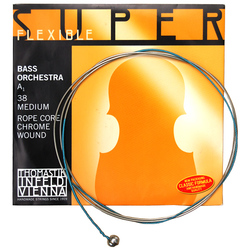 Thomastik Superflexible Double Bass String, C (E extension)