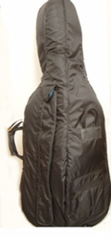 Image of Primavera padded soft cello bag
