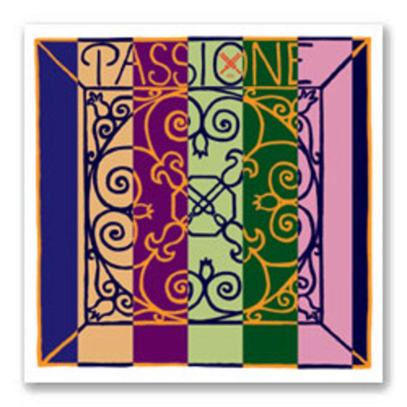 Image of Pirastro Passione Violin String, A