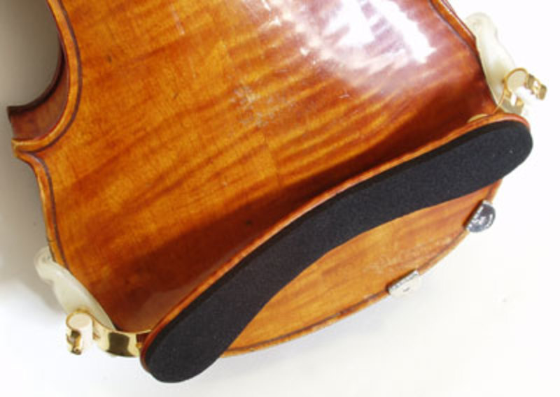 Image of Viva la Musica Diamond Viola Shoulder Rest