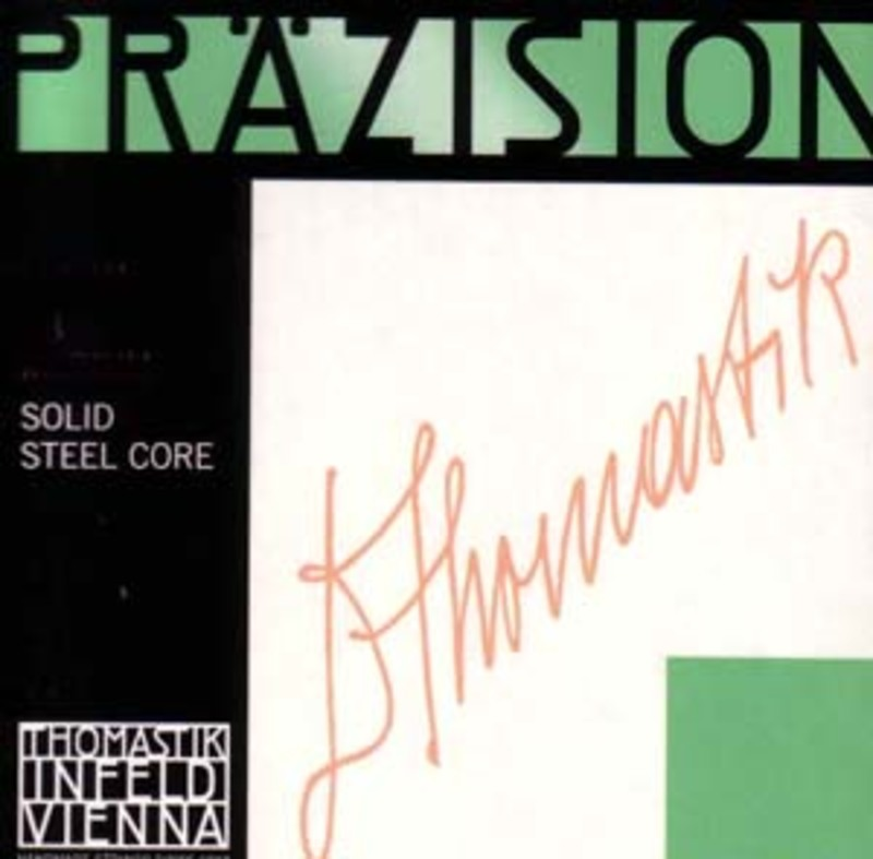 Image of Thomastik Präzision Double Bass Strings, SET
