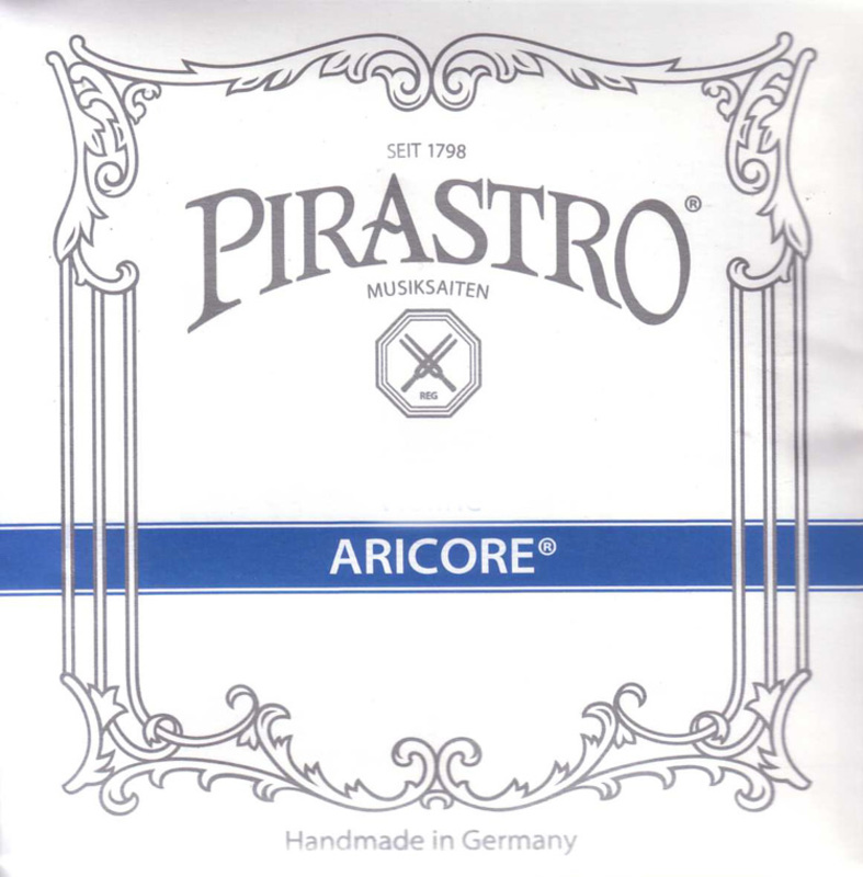 Image of Pirastro Aricore Viola Strings. Set