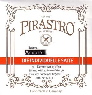 Eudoxa-Aricore Viola String A.