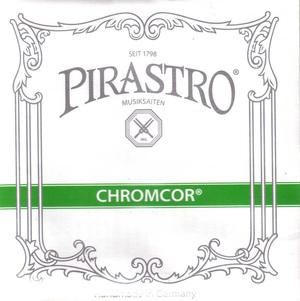 Chromcor Violin String, D