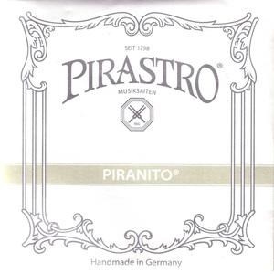 Piranito cropped