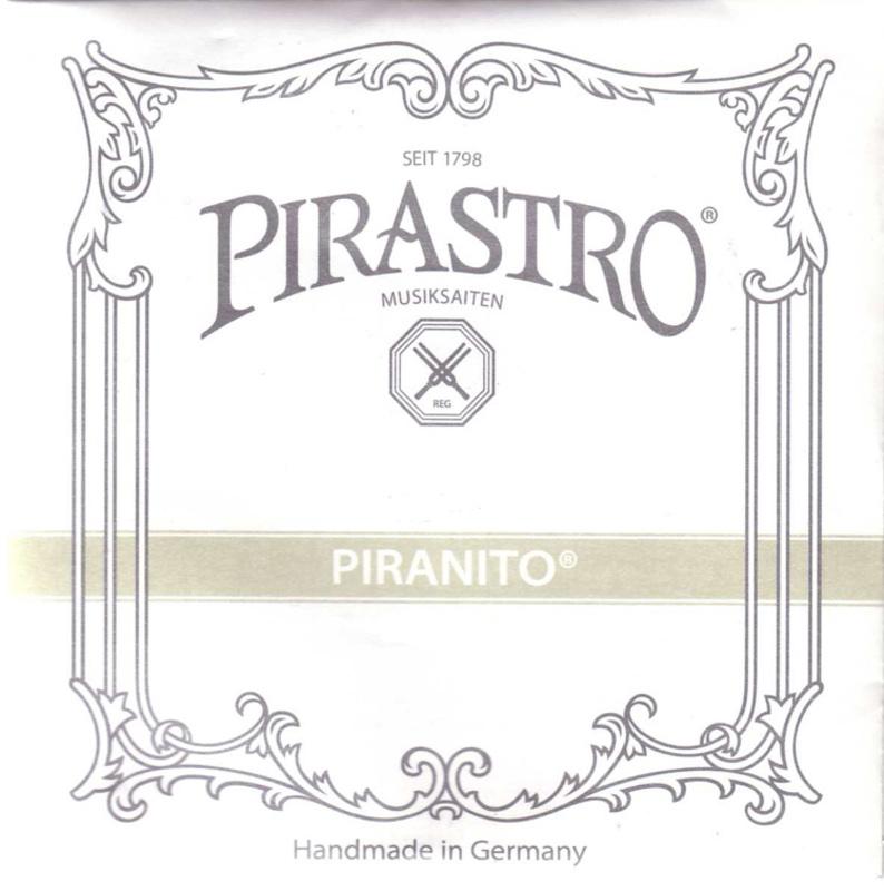 Image of Piranito Violin String, E