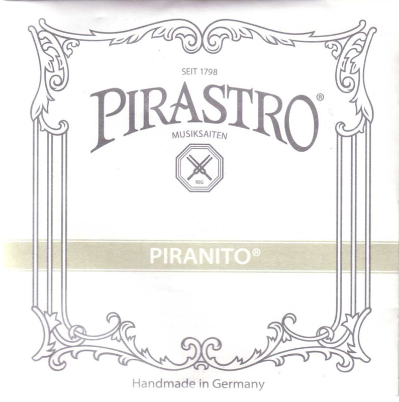 Image of Piranito Violin String, D