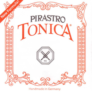 Tonica cropped