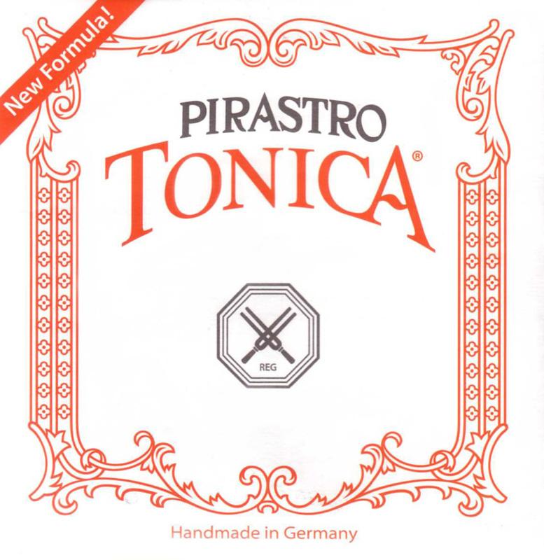 Image of Pirastro Tonica Viola Strings. Set