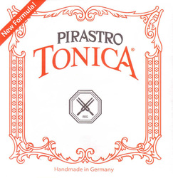 Pirastro Tonica Viola Strings. Set