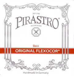 Original Flexocor Bass String, G