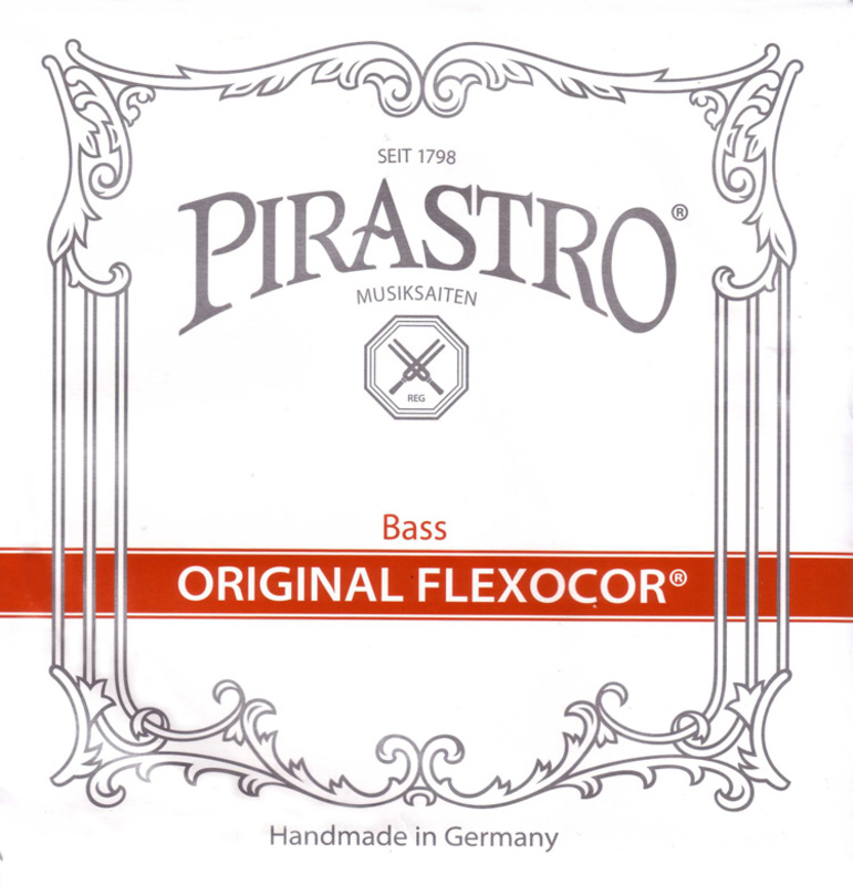 Image of Original Flexocor Bass String, A