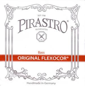 Original Flexocor Bass String, A