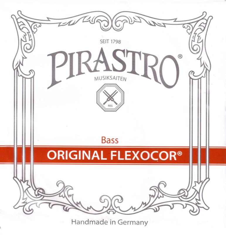Image of Original Flexocor Bass String, E