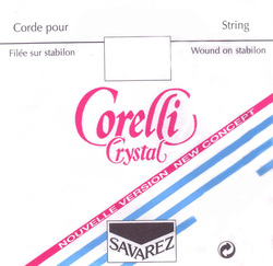 Corelli crystal thumb