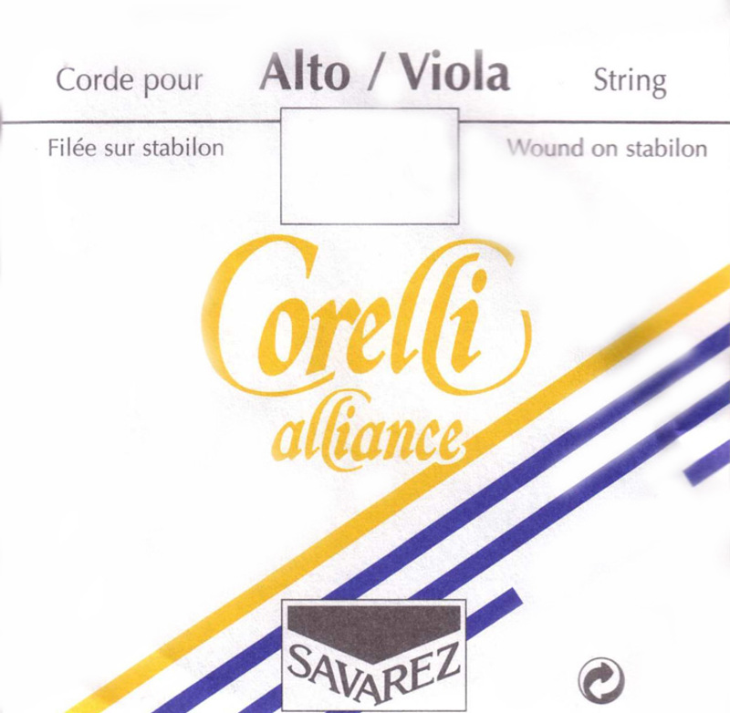 Image of Corelli Alliance Viola String, A
