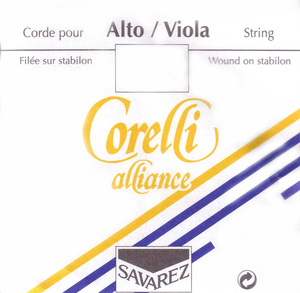 Corelli Alliance Viola String, C