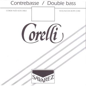 Corelli Double Bass Strings  Small sizes, Set