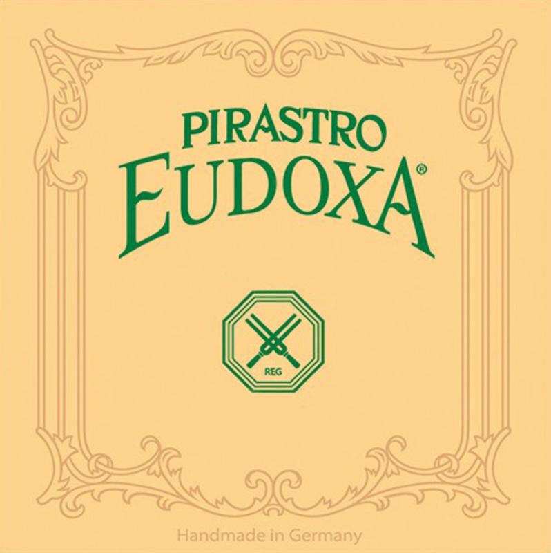 Image of Pirastro Eudoxa Viola String, C