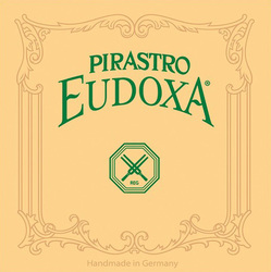 Pirastro Eudoxa Double Bass Strings. Set