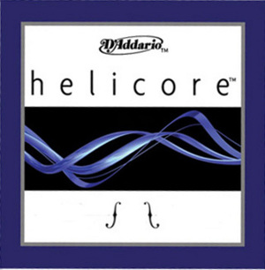 Helicore Cello String, C