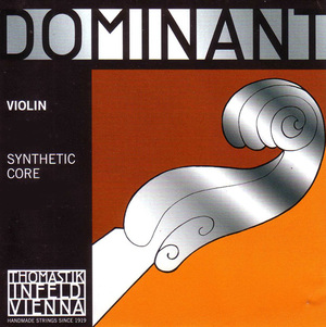 Dominant Violin String, D