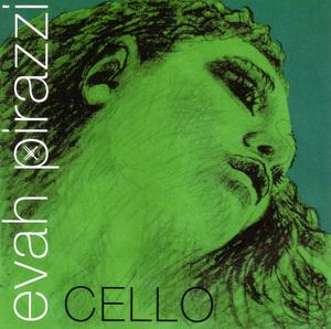Evah Pirazzi Cello String, D
