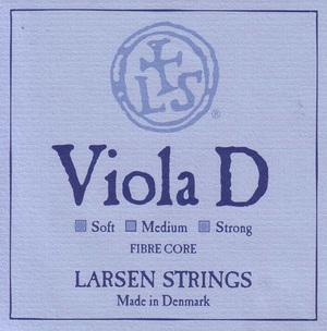 Larsen Viola String, D