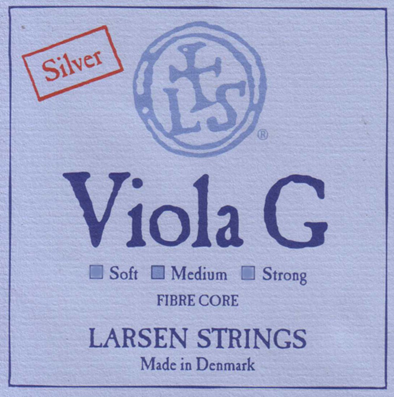 Image of Larsen Viola String, G