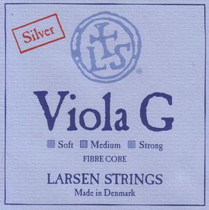 Larsen Viola String, G