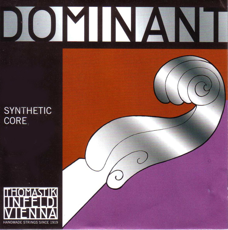 Image of Dominant Viola Strings, Set