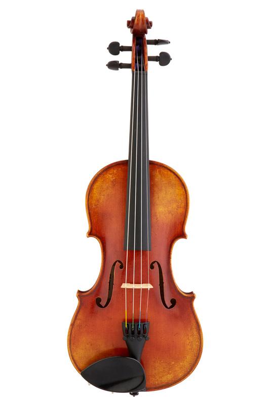 "Image of ""Appassionato"" Guarneri Model Violin by Sielam, Madrid"
