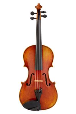 Artiste à L'Ancienne Violin by J Haide, Berkeley