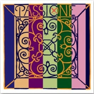 Pirastro Passione Violin Strings, SET