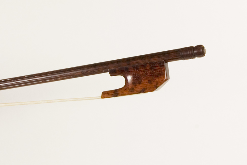 Image of Snakewood Baroque Viola Bow