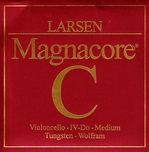 Larsen Magnacore Cello String, C