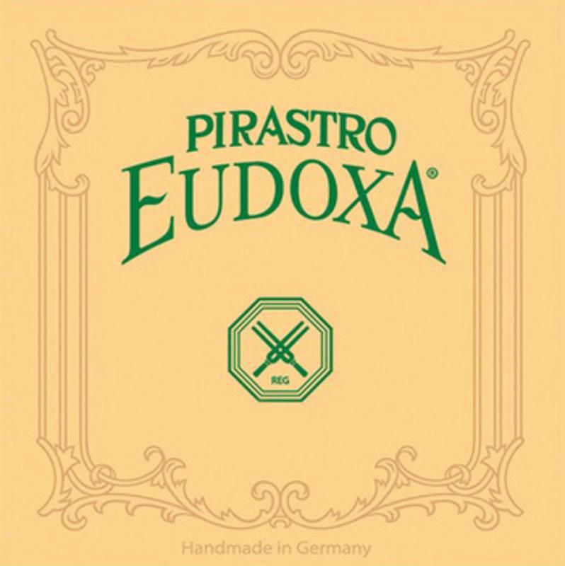 Image of Eudoxa Violin String, D Rigid