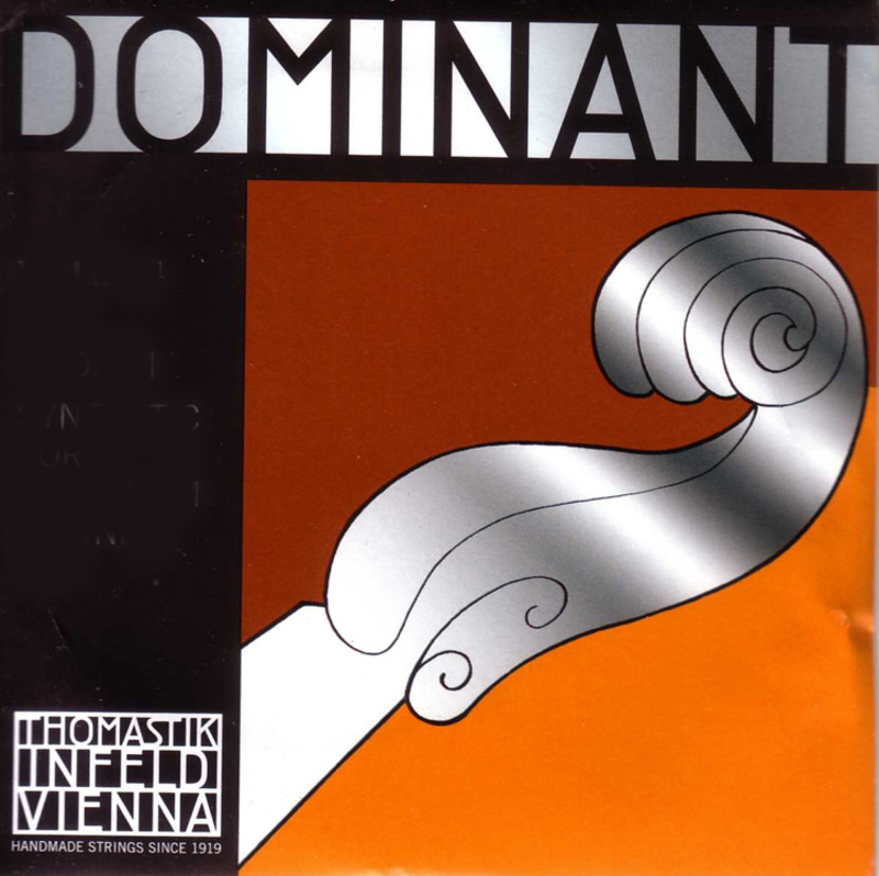 Image of Dominant Cello Strings, Set