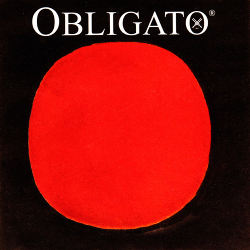 Image of Obligato Violin String, G