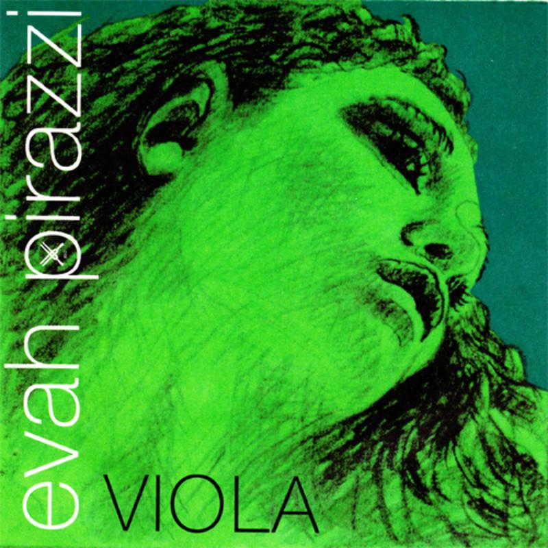 Image of Pirastro Evah Pirazzi Viola String, A Chromesteel