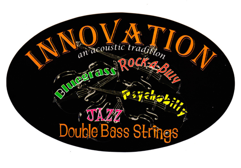 Image of Innovation 'B' Low B Double Bass String