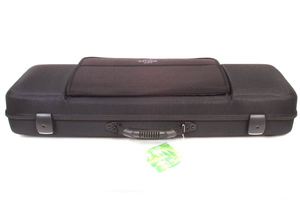 Greenline 'Eco' Violin Case by Jakob Winter