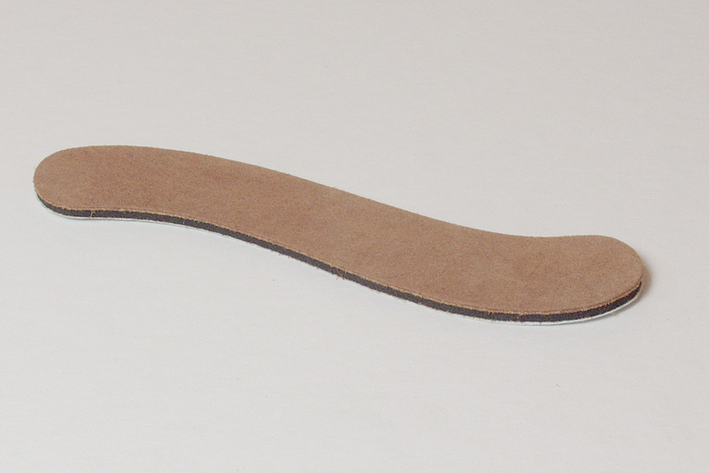 Image of Replacement Pad for Mach One Violin Shoulder Rest