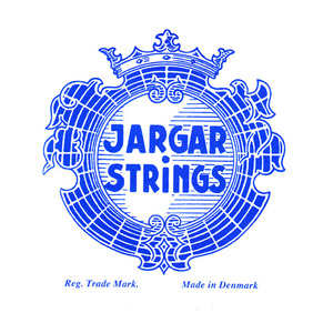 Jargar strings cropped