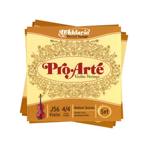 Pro arte strings cropped